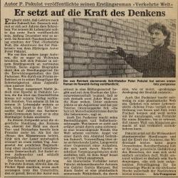 Artikel BZ 1983