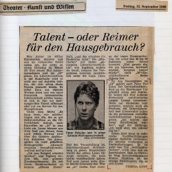 Artikel HAB 1980