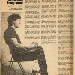 Artikel Zitty 1983